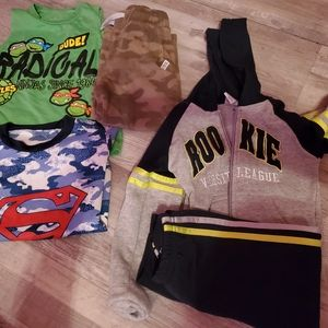 Other - 3t boy clothes